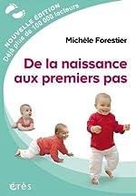 De la naissance aux premiers pas de Marianne Berger