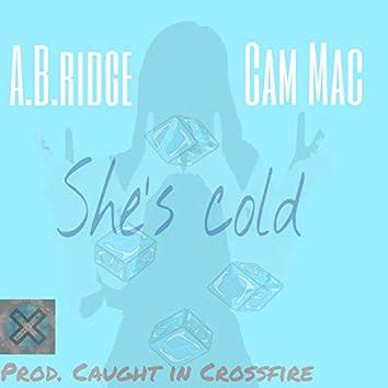 She's Cold (feat. Cam Mac)