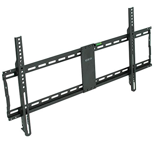 Read About VIVO Ultra Heavy Duty TV Wall Mount for 43 to 90 inch Screens, Large Fixed Mount, Fits up...