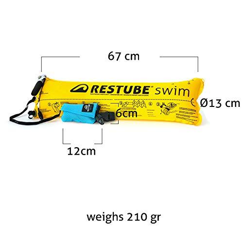 Restube Swim Schwimmboje - 5
