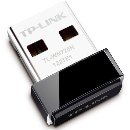 TP-Link TL-WN725N WiFi Adapter