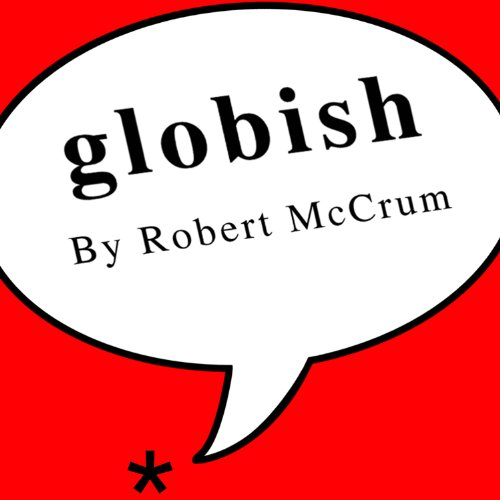 Globish audiobook cover art