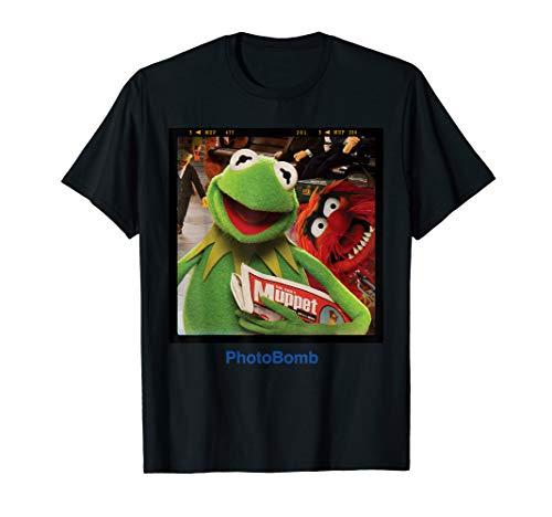 Disney Muppet Graphic T-Shirt