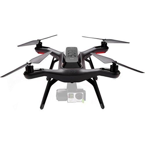 3DR - SA15A - Solo Quadricoptère Drone -...