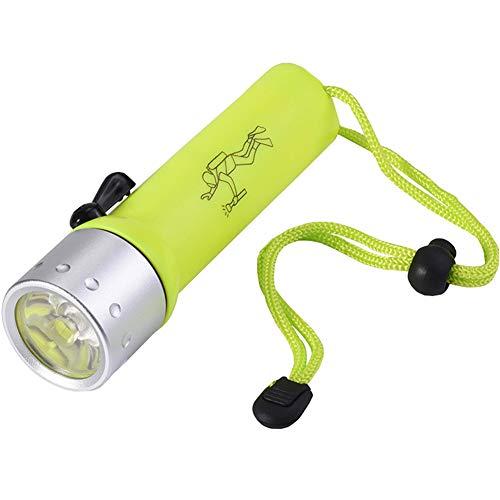 Athemeet Tauchen Taschenlampe...