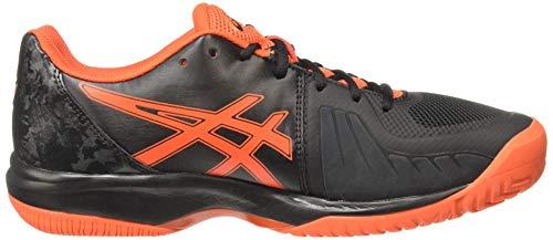 ASICS Gel-Court Speed Tennis Shoes - 10.5 Black