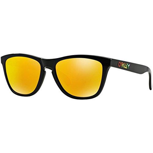 Oakley Sonnenbrille FROGSKINS (OO9013 24-325 55)