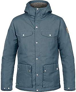 [フェールラーベン] メンズ ジャケット&ブルゾン Fjallraven Men's Greenland Winter Jacket [並行輸入品]