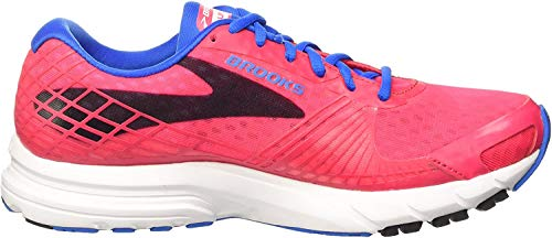 Brooks Damen Launch 3 Laufschuhe, Pink Pink, 36.5 EU