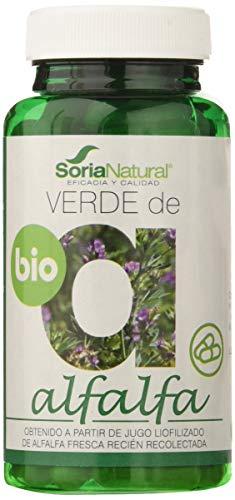 Soria Natural Verde de...