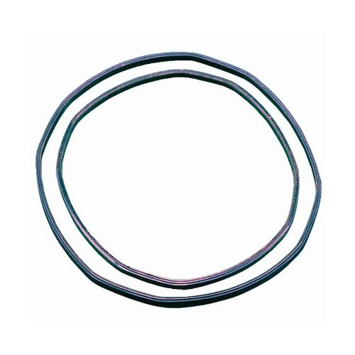JBL M138690 Cp O 500 Pump Head Rubber Gasket, 1000 g