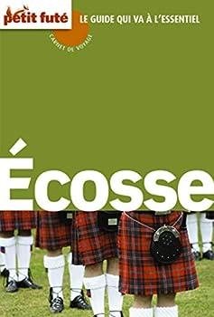 Paperback ecosse 2014-carnet de voyage-petit fute (CARNETS DE VOYAGES) [French] Book