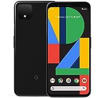 "Google Pixel 4 XL 16 cm (6.3"") 6 GB 64 GB Negro 3700 mAh Pixel 4 XL, 16 cm (6.3""), 1440 x 3040 Pixeles, 6 GB, 64 GB, 16 MP, Negro"