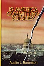 Is America committing suicide?