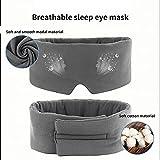 Zoom IMG-1 amecty mascherina per dormire donna