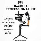 PFY Maverick - Gimbal para Sistemas