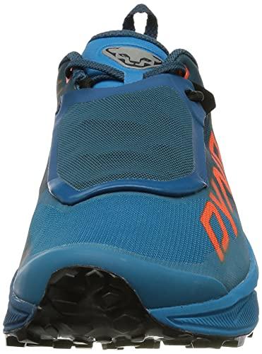 Dynafit Ultra 100 GTX, Zapatillas de Running Hombre, Reef/Ibis, 44 EU