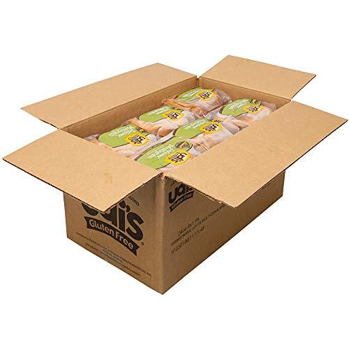 Udis Foodservice Multigrain Bread, 24 Ounce -- 6 per case.