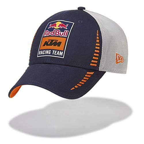 NEW GENUINE OEM KTM Red Bull Racing Team 9Forty Curve Bill Hat