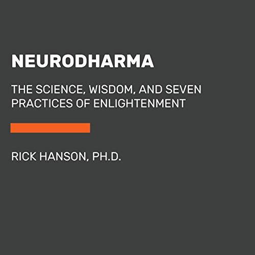 Couverture de Neurodharma