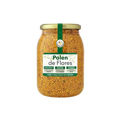 Apiterapia - Polen de Flores 100% Origen España - 500g