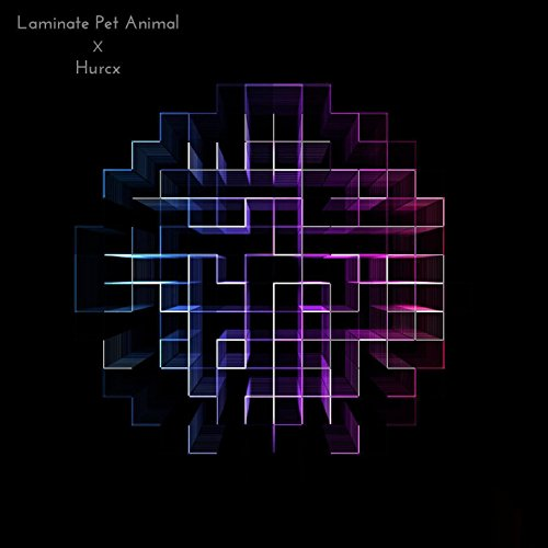 Laminate Pet Animal X Hurcx