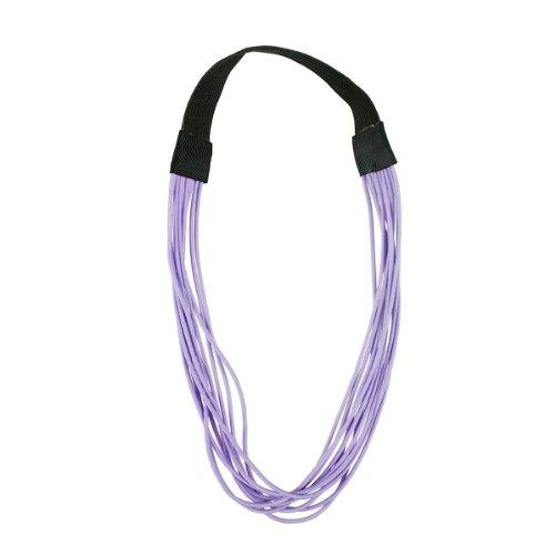 Bandeau cheveux Ten Straps Light Purple