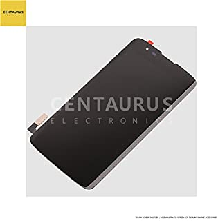 Assembly Replacement for LG Tribute 5 Boost LS675 / LG Series K7 MS330 K330 AS330 k332 L52VL L51AL Treasure LTE LCD Display Touch Screen Digitizer Panel Full
