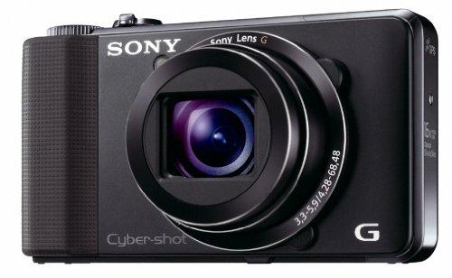 Sony DSC-HX9VB - Cámara Digital