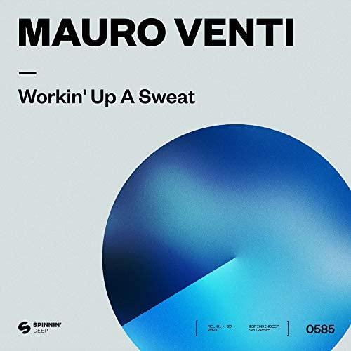 Mauro Venti