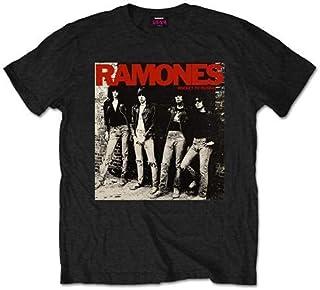 Générique Rocket to Russia T-Shirt Homme