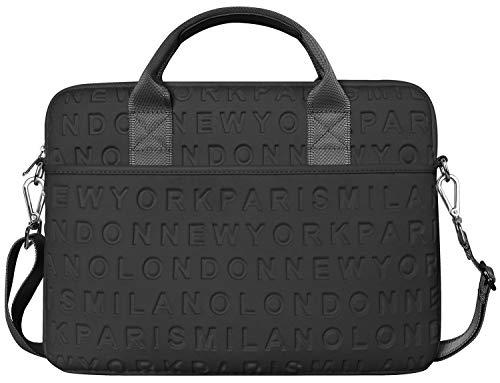 Laptop Shoulder Bag Fit 13-13.3 inch MacBook Pro/Air,HP,Dell Notebook Computer.