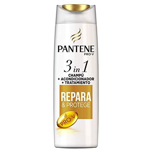 Pantene ProV Repair & Protect Shampoo 3 in 1-300 ml