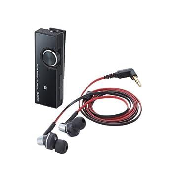 Bluetooth性能:Bluetooth 4.0 キャリア周波数:2.402 ~ 2.480 GHz 周波数拡散:FHSS 通信距離:Class1 最大100m(障害物の無い場合/理論値) 対応プロファイル:HSP/HFP/A2DP/AVRCP マルチペアリング:対応 (8台) オーディオ特性:SBC/AAC/aptX バッテリー:リチウムポリマー充電池 連続待受時間:最大 350時間 コネクタ形状:micro USB 保証期間:1年 法令対応:TELEC/JATE/KCC 適合規格:BQB ...