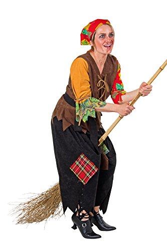 Generique - Costume da Befana per donnaCostume da Befana per Donna S / M