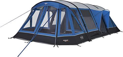 Vango Taiga Air 600XL Tent Sky Blue