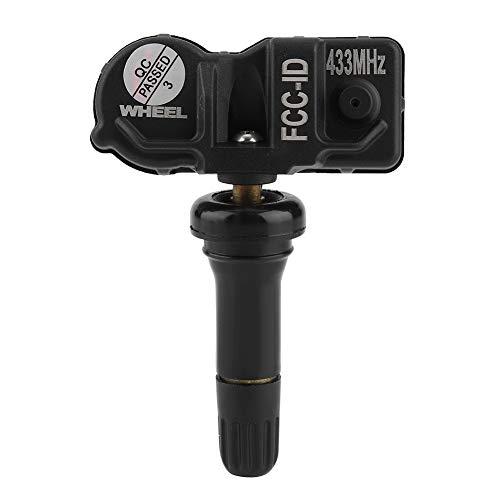 Sensor de presión de neumáticos - Sensor de control de presión de neumáticos de coche TPMS para Clase C