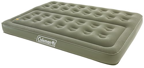 COLEMAN Maxi Comfort Bed Double Materassino