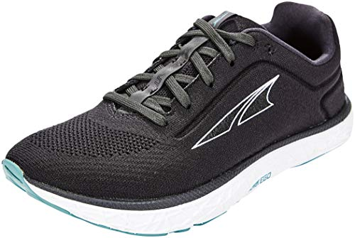 ALTRA Women's Escalante 2 Road Running Shoe, Black - 9 M US