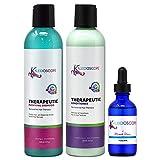 Kaleidoscope Therapeutic Shampoo 8oz Conditioner
