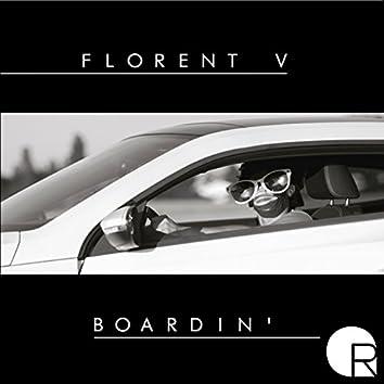 Boardin' - EP