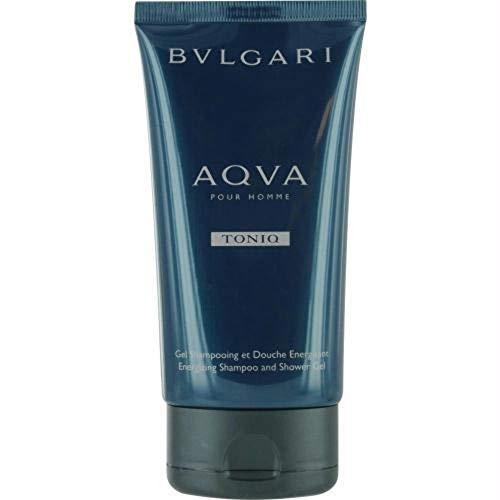 Bulgari Aqua Pour Homme Shower Gel 150ml Toniq