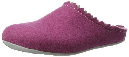 Haflinger Damen Everest Lotta Pantoffeln, Pink), 38 EU