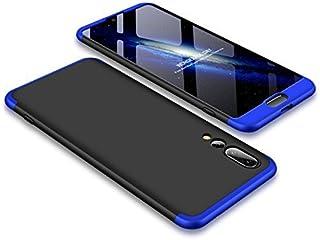 Ypanda Case for Huawei nova 3i / P20 / P20 Pro / P30 Lite / P30 Pro/Mate 10 pro / Y9 (2018) Case 3 in 1 Design - 360 Degre...