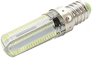 Felaaca 1 Piece Dimmable Corn Bulbs E14 10 W 1000 LM 2800-3200/6000-6500 K 152 SMD 3014 Warm White/Cool White AC 220-240 / AC 110-130 V, Dimmable,WarmWhiteDimmable