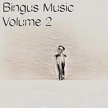 Bingus Music, Vol. 2
