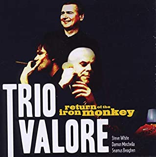The Return of the Iron Monkey by Trio Valore (B001D30Z62) | Amazon price tracker / tracking, Amazon price history charts, Amazon price watches, Amazon price drop alerts