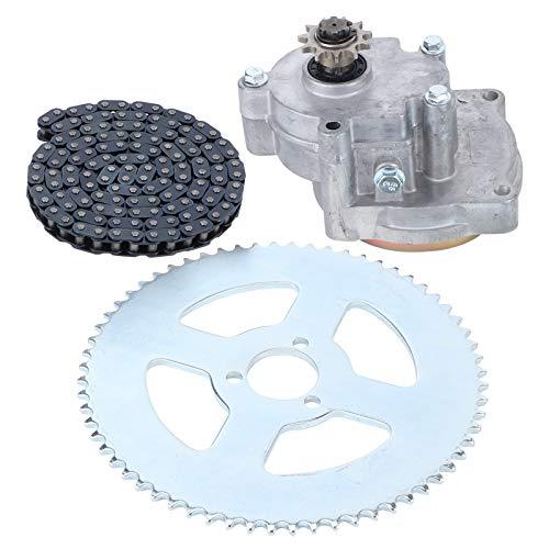 Caja de cambios, rueda dentada, fácil instalación Resistencia al aceite y al desgaste Rendimiento estable Durable para el trabajador de mantenimiento del automóvil Sports Car Racer
