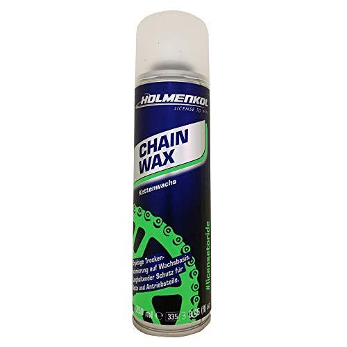 Holmenkol - Cera para cadenas (250 ml)