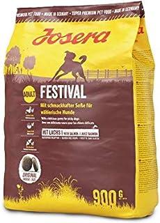جوزيرا فستيفال سوبر دراي فود للكلاب البالغة 900 جرام